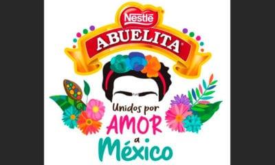 Chocolate Abuelita demuestra su Amor por México