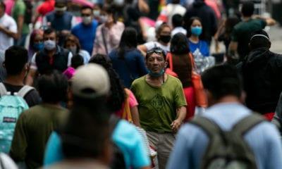 El gobierno de Colima promoverá por la vía legal la utilización del cubrebocas