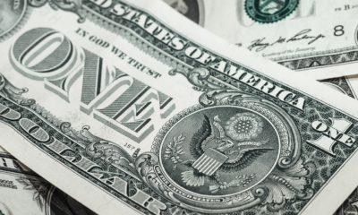 dollar, economía, Estados Unidos, PIB