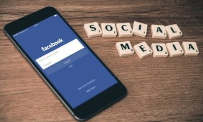 Pymes, Empresas, Facebook
