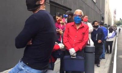 Reabren juzgados en la Ciudad de México