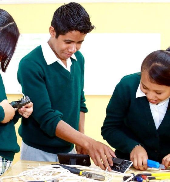 Inician inscripciones y reinscripciones para Educación Básica