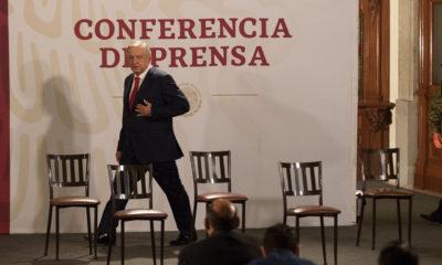 Prohíben mañaneras de AMLO en Hidalgo y Coahuila