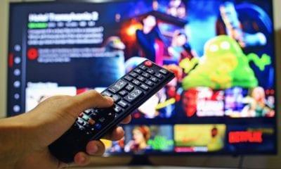 Netflix, fraudes, streaming