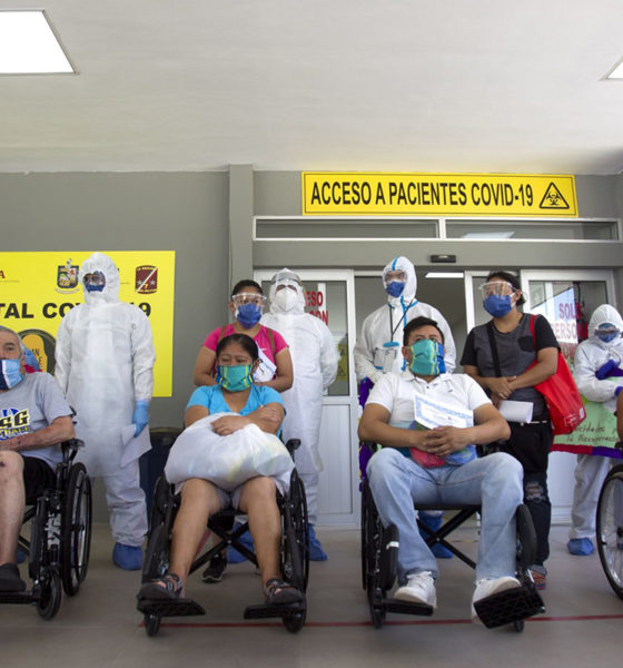 Ssa debe informar promedio de contagios que genera paciente con Covid