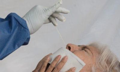 ¿Quién sería el primer mexicano en probar la vacuna rusa?