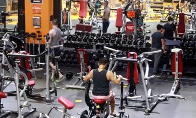 Reabren cines, gimnasios y actividades deportivas en Edomex
