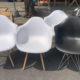 Crece venta de escritorios y sillas usadas para regreso a clases
