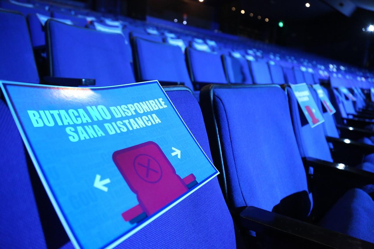 arriba el telón, teatro mexicano teatromex SOS
