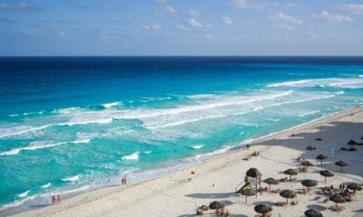 turismo, Cancún, economía