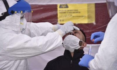 Argentina y México producirán vacuna contra Covid-19