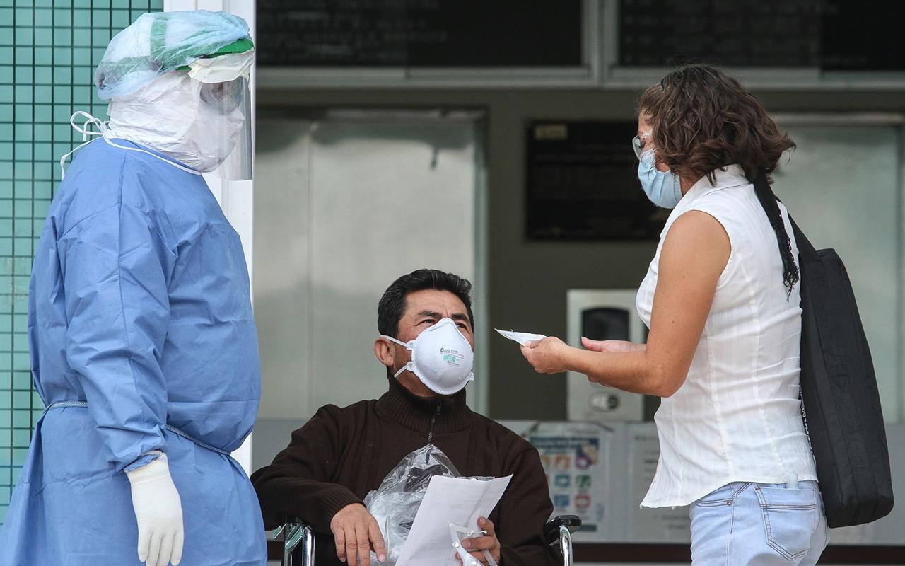 Aplicarán en México hasta 2 mil dosis de vacuna rusa