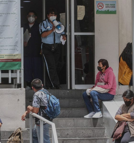 ¿Cuenta México con los recursos para adquirir vacunas contra Covid?