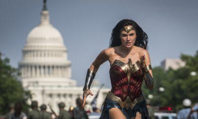 Wonder Woman 1984 estreno