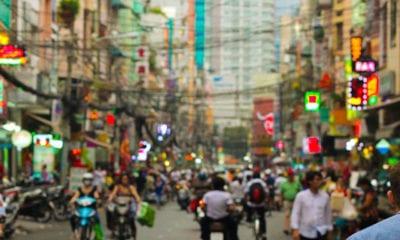 Wuhan se olvida de los cubrebocas y la sana distancia