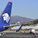 Aeroméxico recorta a más de 600 sobrecargos por crisis de Covid