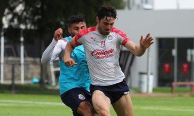 Arremetió el Pollo Briseño contra Gignac. Foto: Twitter Antonio Briseño
