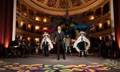 Carlos Rivera concierto gratuito