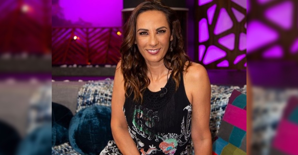 Consuelo Duval, entretenimiento, Televisa, Covid-19