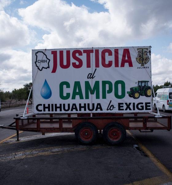 Obrador está mal informado de conflicto en La Boquilla: Corral