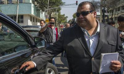 Reabren caso del exlíder del PRI, Cuauhtémoc Gutiérrez