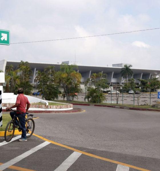 Investigan sustracción de aeronave en aeropuerto de Cuernavaca