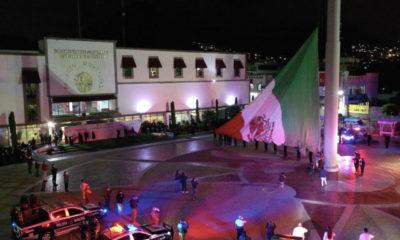 Ecatepec rinde homenaje a personas fallecidas por Covid-19 en el municipio