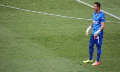 En duda la permanencia de Gudiño con Chivas. Foto: Twitter