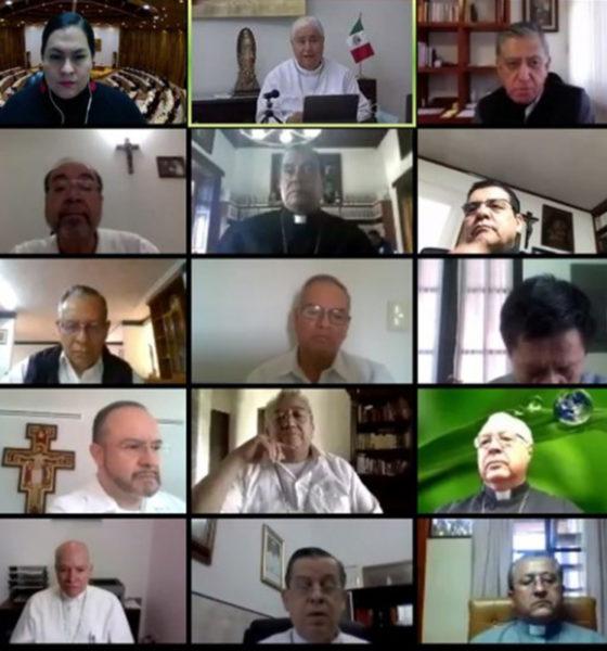 Nuevas miradas, misma sinodalidad; frutos del Encuentro.COM