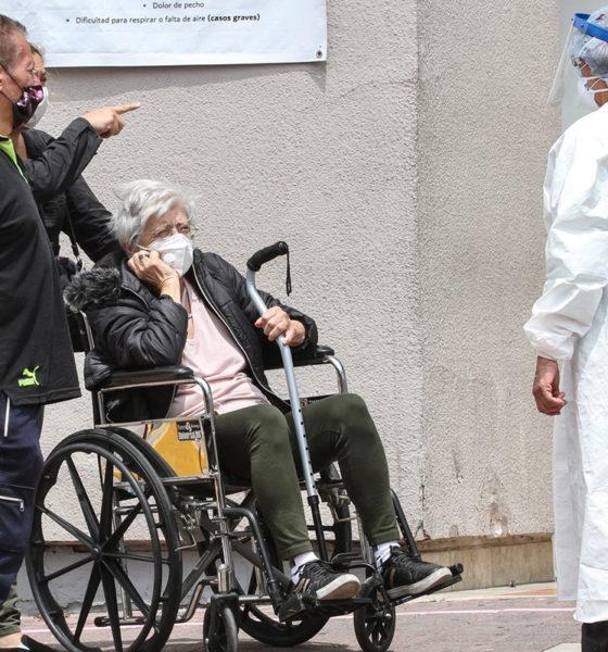 """Gatell y AMLO insisten que la pandemia """"pierde fuerza"""""""