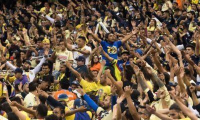 Liga MX se prepara para el regreso de los aficionados. Foto: Cuartoscuro