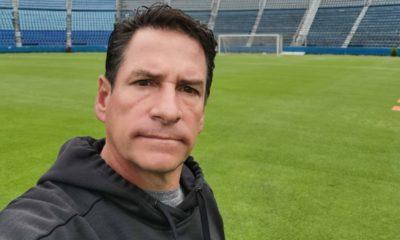Mario García técnico de Atlante. Foto: Twitter