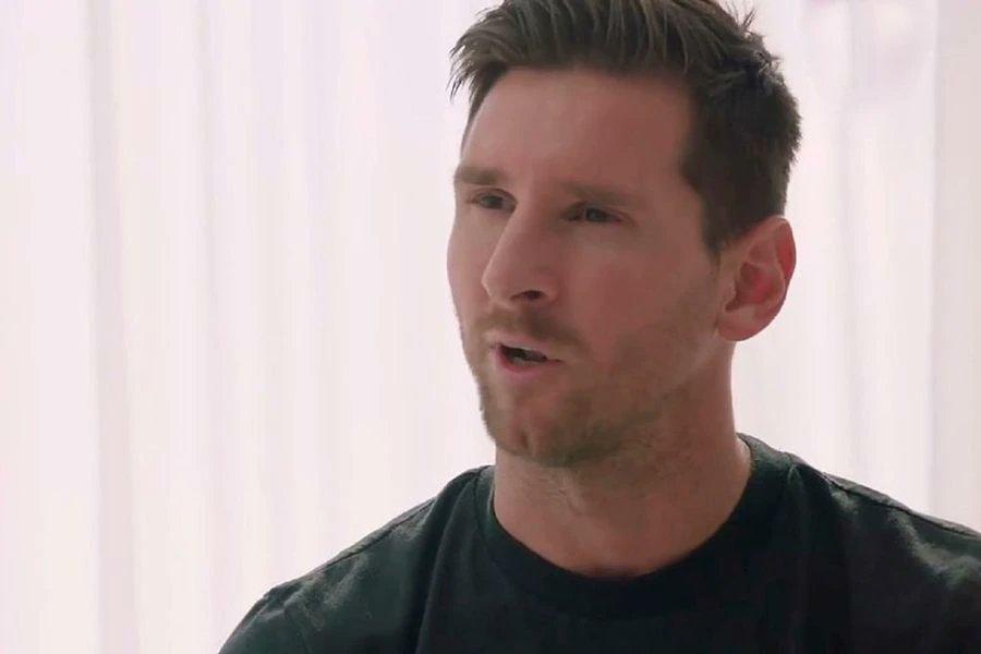 Messi compraría toda la Liga MX. Foto: Twitter