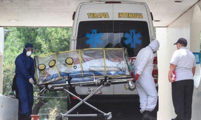 México podría alcanzar cifra importante de muertes. Foto: Cuartoscuro
