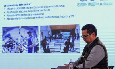 México rebasa las 76 mil muertes por Covid-19. Foto: Cuartoscuro