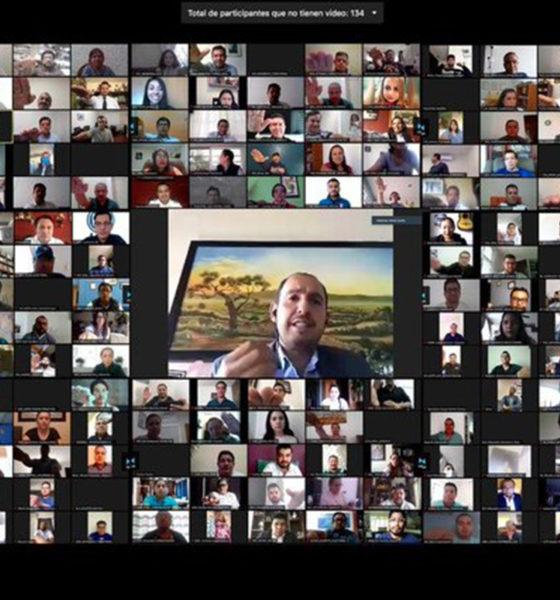 Celebrará PAN su 81 aniversario con evento digital