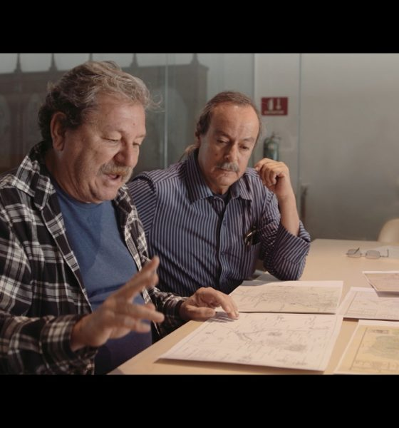 Patria documental de Paco Ignacio Taibo II