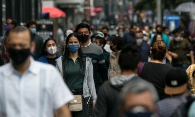 Pandemia en México dejó dolor, pero despertó la fraternidad