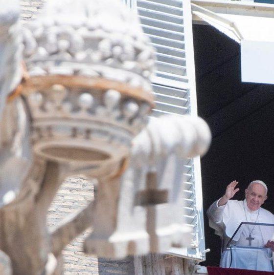 Papa Francisco exhortó a predicar el evangelio. Foto: Vatican News