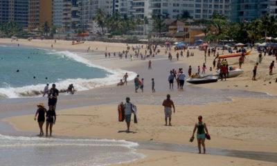 Retorna Guerrero a color Naranja en Semáforo Epidemiológico
