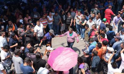 Hasta 12 años de cárcel en Querétaro a quien realice fiestas y contagie de Covid-19