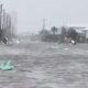 Huracán Sally toca tierra en Alabama