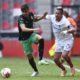 Santos Laguna le pegó a Toluca. Foto: Liga MX Imago7