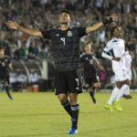 L'équipe mexicaine est à la recherche d'un autre match en Europe. Photo: Twitter Ma sélection