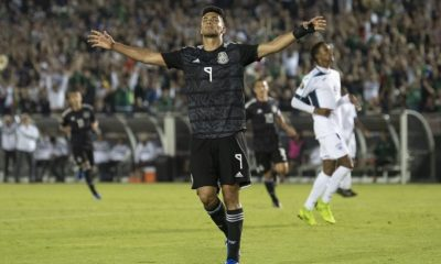 Selección Mexicana busca otro partido en Europa. Foto: Twitter Mi Selección