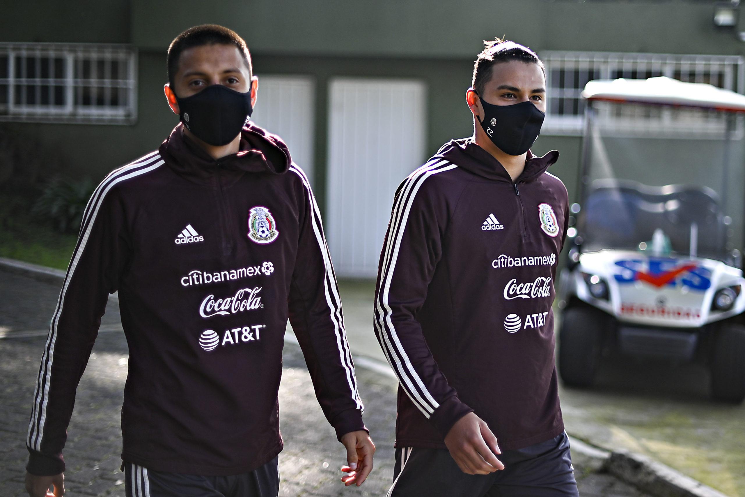 Selección Mexicana enfrentará a Guatemala. Foto: twitter Mi Selección