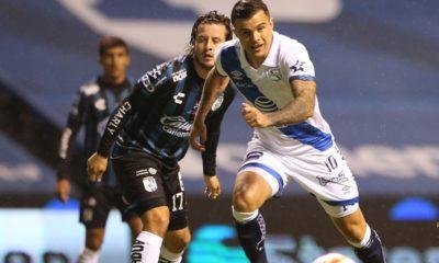 Sufrido empate de Puebla. Foto: Twitter Club Puebla
