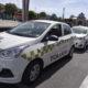 Por Covid-19, inseguridad y tarifazo quiebran taxistas