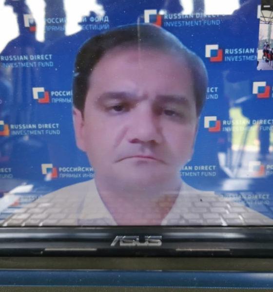 Mexicanos probarán en octubre vacuna rusa contra el Covid-19