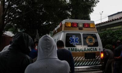 COFEPRIS detecta irregularidades en servicios que prestan ambulancias